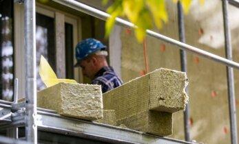 Naujai statomiems namams – svarbus reikalavimas dėl triukšmo