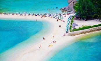 Šauniausi Azijos paplūdimiai nepamirštamoms žiemos atostogoms