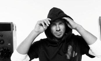 """""""Summerburst"""" festivalyje Vilniuje gros """"Grammy"""" laimėtojas Afrojack"""