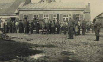 T. Venclova. Žydai ir lietuviai: kas pasikeitė ir kas nepasikeitė per 40 metų