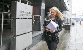 V. Jakutienei – nauji nemalonumai: KET nesilaiko net prie teismo