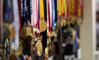 Siūloma steigti nacionalinį sporto muziejų