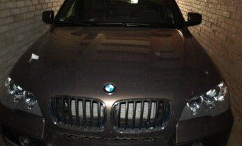 Vogtus BMW pardavinėjusiems tauragiškiams skirtas įkalinimas