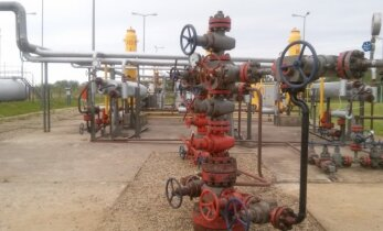 Opinion: American investors and Lithuanian communities in shale gas drama