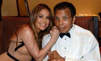Smarkiai pablogėjo legendinio boksininko M. Ali sveikata