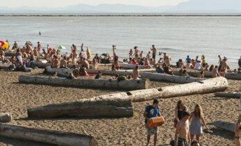 8 geriausi nudistų paplūdimiai, kuriuose sutiksite įžymybes