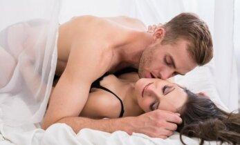 Koks turi būti seksas siekiant pastoti