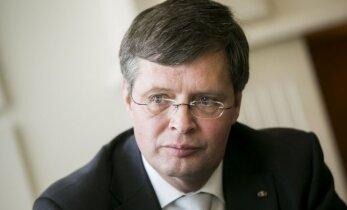 Vilniuje viešėjęs buvęs Olandijos premjeras dalijo patarimus įmonėms, kaip augti