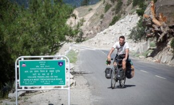 Himalajai