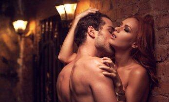 Ką moterys mano apie vyrų sekso fantazijas