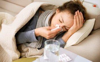 Metas suklusti besivėsinantiems kondicionieriumi: tai gali tapti pavojingų ligų priežastimi