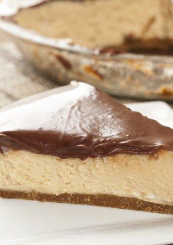 Pasakiškai skanus NEKEPTAS žemės riešutų pyragas