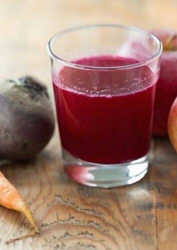 Sveikuoliškas gėrimas gražiai odai ir stipriam imunitetui