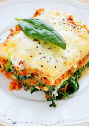 Sūrio lazanija