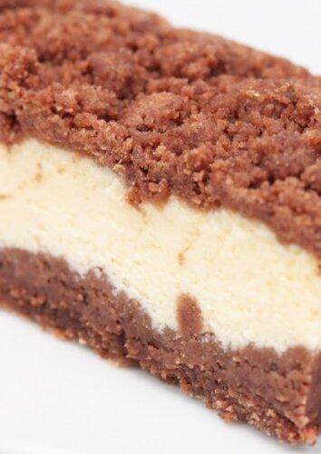 Varškės pyragas, kurio visada norisi pakartoti