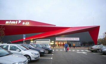 Rimi profits jump in Lithuania