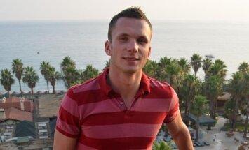 Martynas Jurgilas