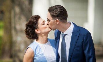 Mariaus Berenio vestuvės