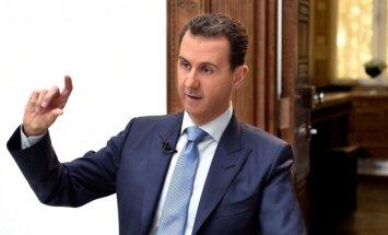 Basharas al Assadas
