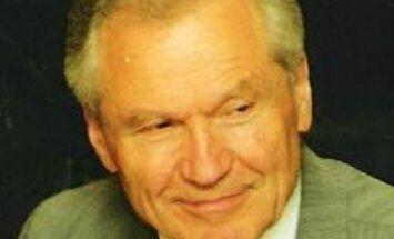 Vytautas Staškus