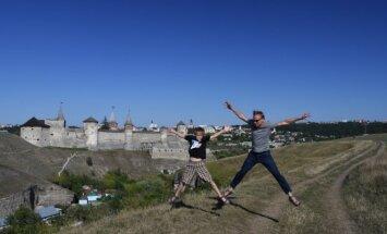 Keliauti kaunietį įkvėpė legendinis M. Šalčius: per metus – 40 aplankytų šalių