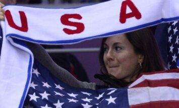 JAV fanė