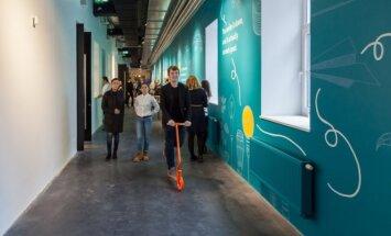 Vilnius Tech Park atidarymas