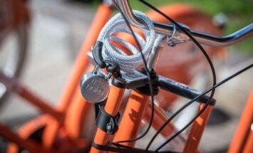 CityBee dviračiai