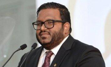 Ahmed Adeeb (EPA-ELTA nuotr.)