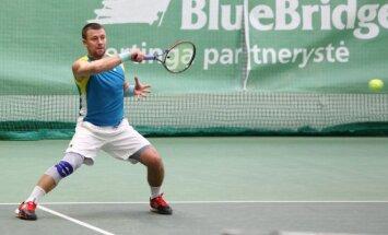 """Sostinėje vyks senjorų teniso turnyras """"Vilnius Cup 2017"""""""