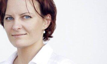 Rasa Baločkaitė