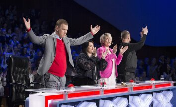 Lietuvos talentai