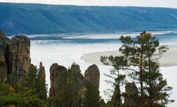 Jakutija, Sibiras
