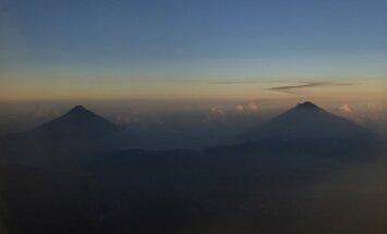 Akatenango ugnikalnis