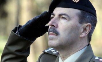 General Salvatore Farina
