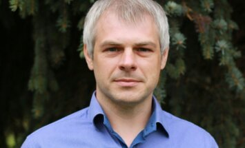 Darius Paškovskis