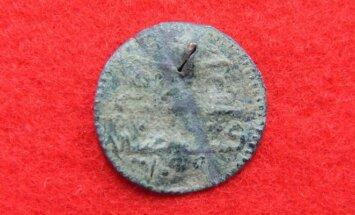 Japonijoje rastos monetos
