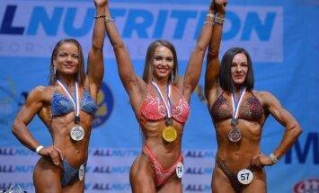 Fitneso pasaulio čempionatas