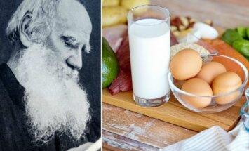 Tolstojaus dieta