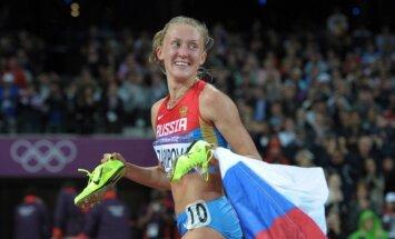 Julija Zaripova