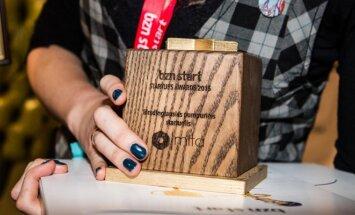 Startups awards 2015