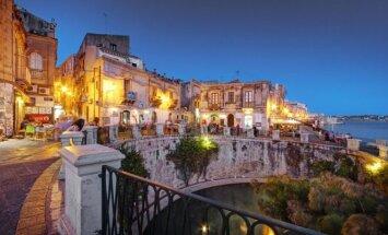 Tarp naujų vasaros krypčių – Sicilija ir Italijos kurortų klasika tituluojamas Riminis
