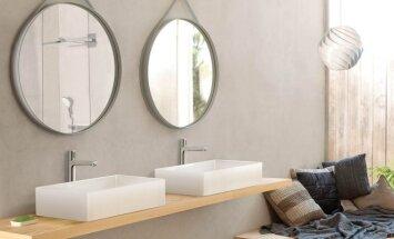 Sprendimai, kurie palengvins vonios kambario įrengimo galvos skausmą