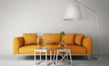 Į ką būtina atkreipti dėmesį renkantis baldus