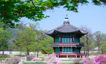 Kyoungboko šventykla