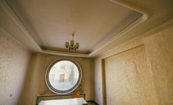 Šis namas – vienas ryškiausių tarpukario Lietuvos modernizmo pavyzdžių ne tik Kaune, bet ir Lietuvoje.