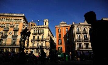 Barselona, Ispanija