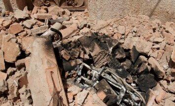 """Saudo Arabijos policija sužlugdė """"teroro išpuolį"""" Mekoje"""