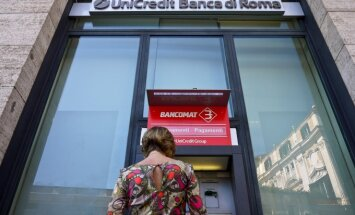 UniCredit bankas