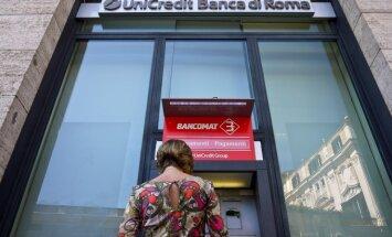 UniCredit bankas